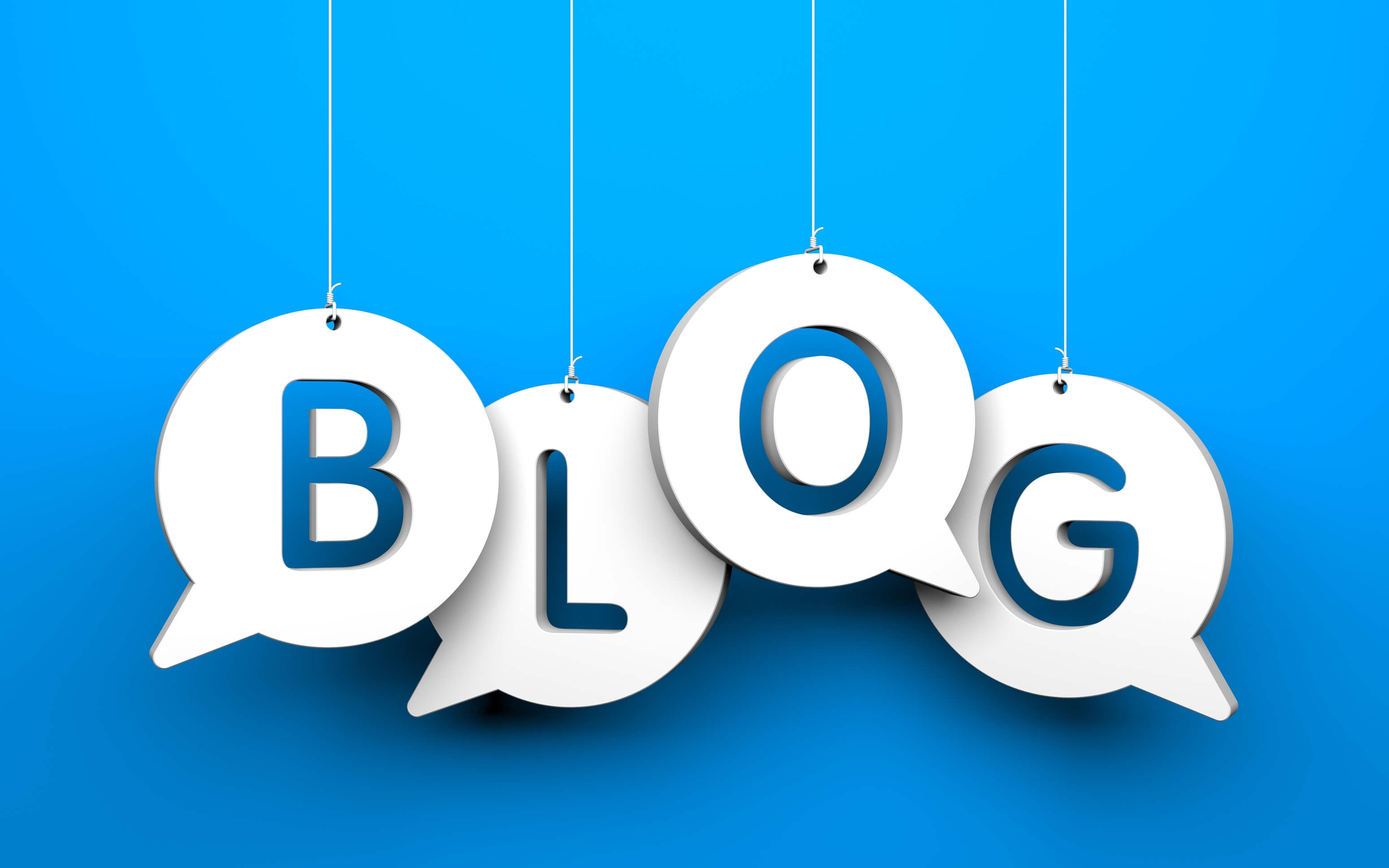 blogging for your brand