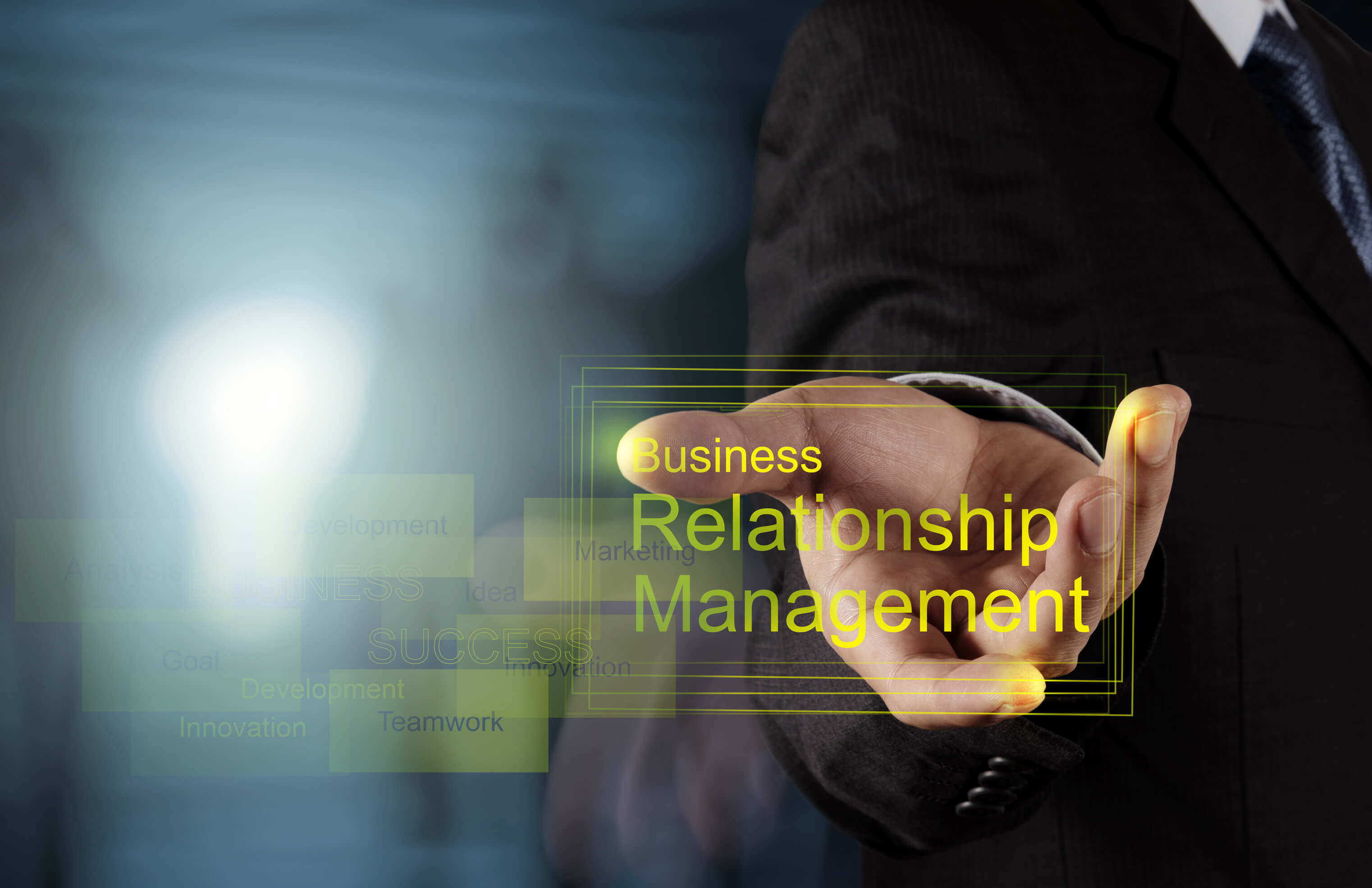 The importance of transparency in relationships between content publishers