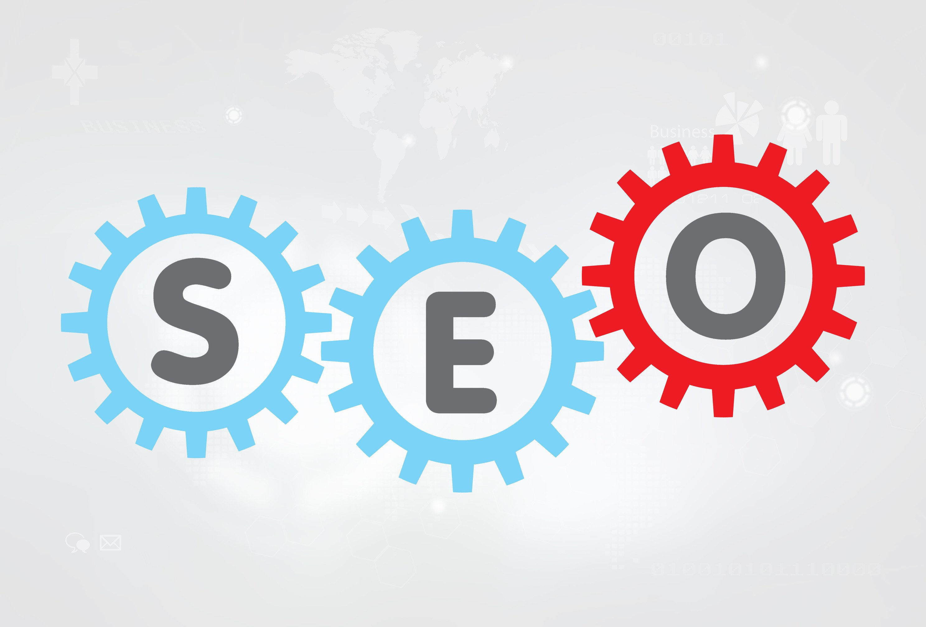 using twitter to win at SEO